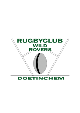 Rugbyclub The Wild Rovers