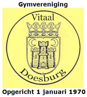Gymvereniging Vitaal Doesburg